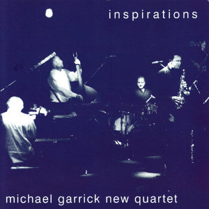 Michael Garrick New Quartet 歌手頭像