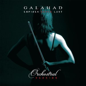 Galahad 歌手頭像