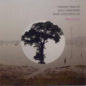 Fabiano Araújo 歌手頭像