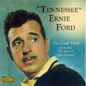 """Tennessee"" Ernie Ford"