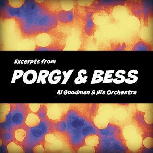 Al Goodman & His Orchestra 歌手頭像