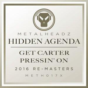 Hidden Agenda 歌手頭像