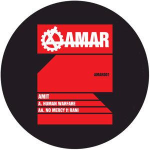 Amit 歌手頭像