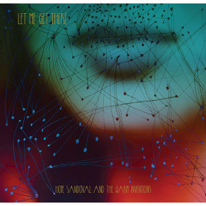 Hope Sandoval and the Warm Inventions 歌手頭像
