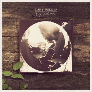 Tony Dekker 歌手頭像