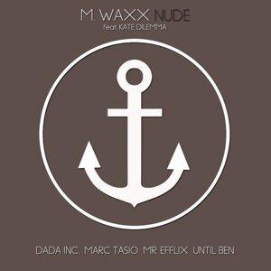 M. Waxx 歌手頭像