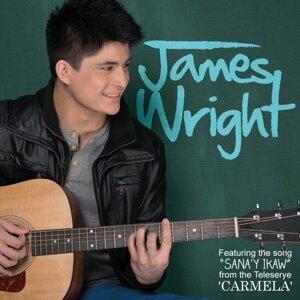James M. Wright 歌手頭像