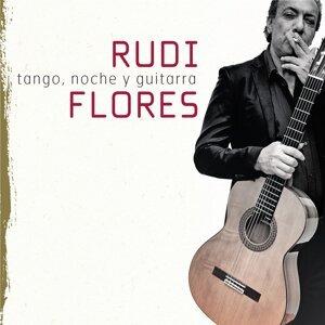 Rudi Flores 歌手頭像