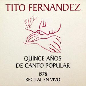 Tito Fernández 歌手頭像