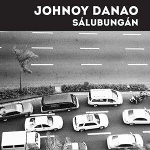 Johnoy Danao 歌手頭像
