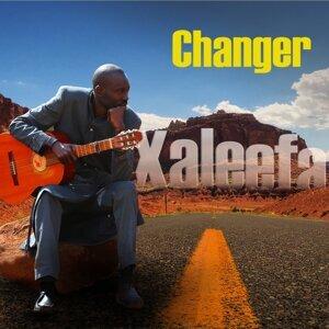 Xaleefa 歌手頭像