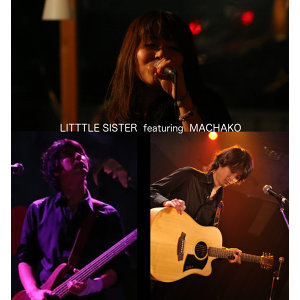 Little Sister 歌手頭像