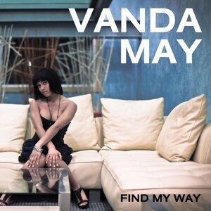 Vanda May 歌手頭像