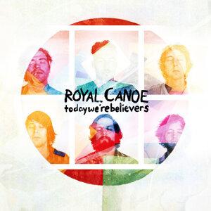 Royal Canoe 歌手頭像