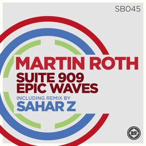 Martin Roth 歌手頭像
