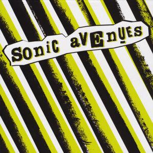 Sonic Avenues 歌手頭像