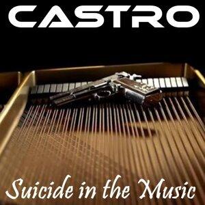 Castro 歌手頭像