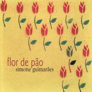 Simone Guimarães 歌手頭像