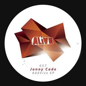 Jonny Cade 歌手頭像
