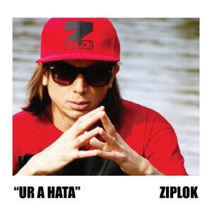 Erik Diener aka Ziplok 歌手頭像