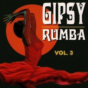 Gipsy-Rumba アーティスト写真