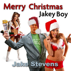 Jake Stevens 歌手頭像
