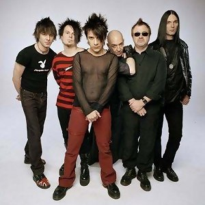Indochine Artist photo