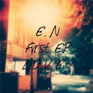 E.N 歌手頭像