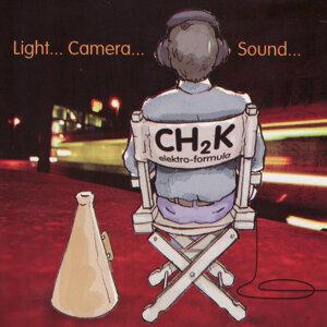 CH2K 歌手頭像
