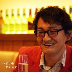 TAISUKE HAYASAKI 歌手頭像