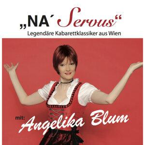 Angelika Blum 歌手頭像