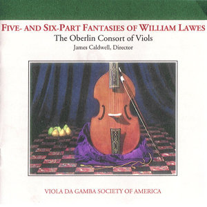 Oberlin Consort of Viols 歌手頭像