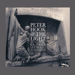 Peter Hook And The Light 歌手頭像