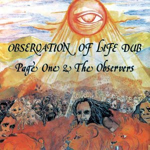 Page One & The Observers アーティスト写真