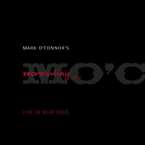 Mark O'Connor's Hot Swing Trio 歌手頭像