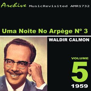 Waldo Calmon e Seu Conjunto 歌手頭像