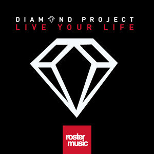 Diamond Project 歌手頭像