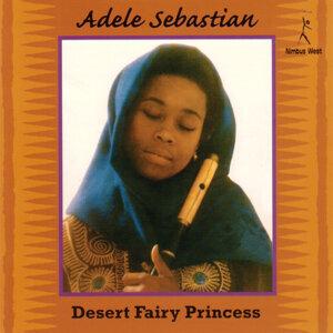 Adele Sebastian 歌手頭像