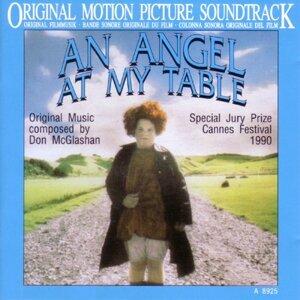 Don McGlashan 歌手頭像