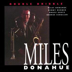 Miles Donahue 歌手頭像
