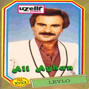 Ali Ayhan 歌手頭像