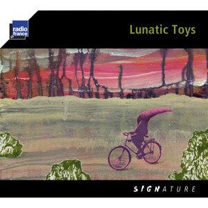 Lunatic Toys 歌手頭像