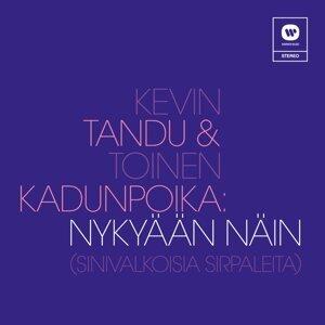 Kevin Tandu & Toinen Kadunpoika