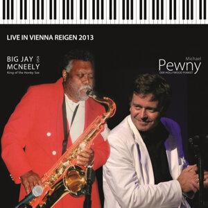 Michael Pewny & Big Jay McNeely 歌手頭像