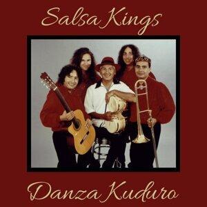 Salsa Kings 歌手頭像