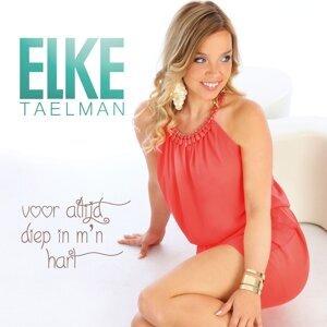Elke Taelman 歌手頭像
