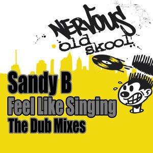 Sandy B. 歌手頭像