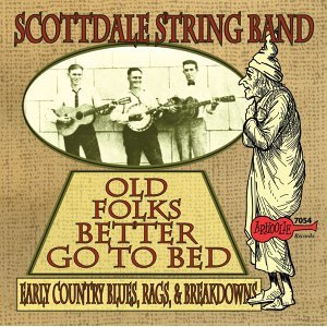 Scottdale String Band 歌手頭像