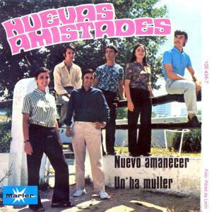 Nuevas Amistades 歌手頭像