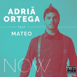 Adrià Ortega 歌手頭像